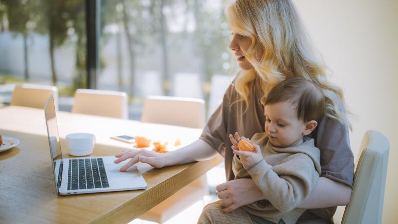 Как оформить досрочный выход из отпуска по уходу за ребёнком в программе 1С:Зарплата и управление персоналом ред. 3.1