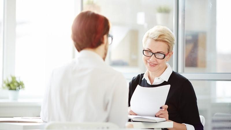 Переподготовка или повышение квалификации на курсах HR менеджера