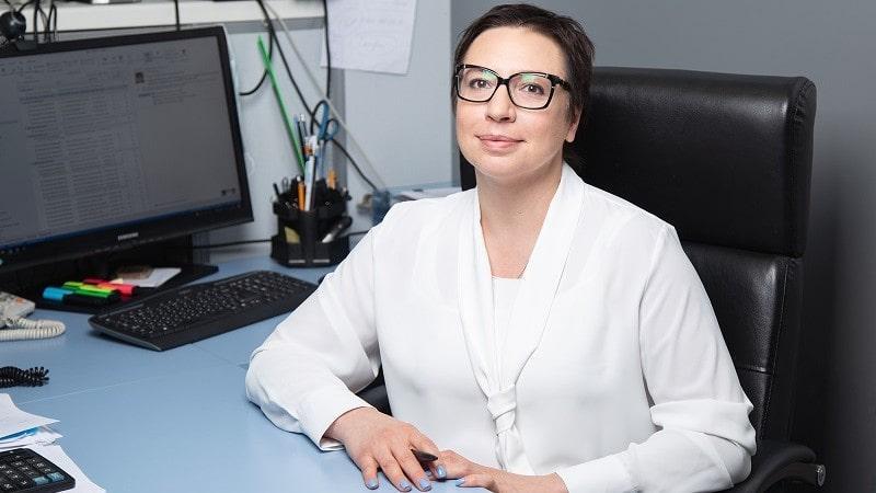 Татьяна Бежкова: «Каждая сложная ситуация – это вызов, это опыт»
