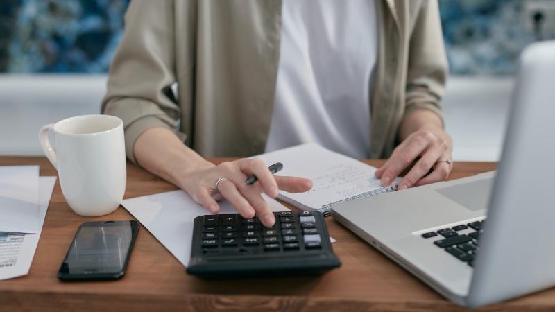 Учет дебиторской задолженности в программе 1С:Управление нашей фирмой