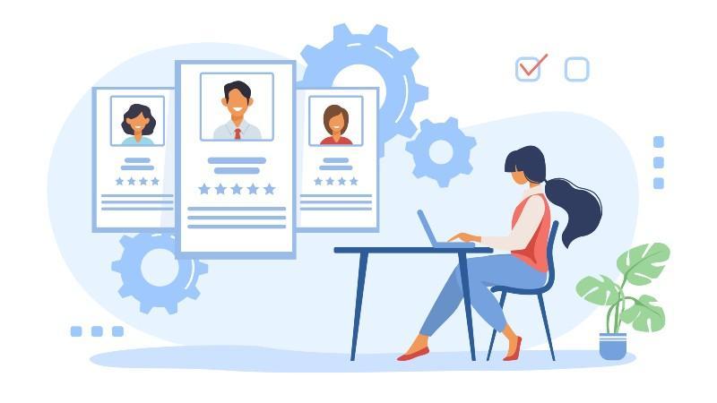 Топ-9 курсов по обучению HR-менеджеров