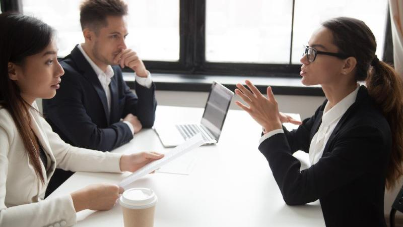 Курсы повышения квалификации «Управление персоналом»