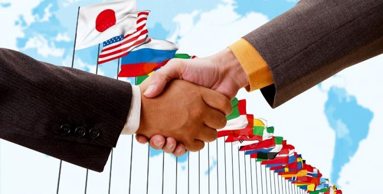 представительства иностранных фирм и порядок их открытия Допустим