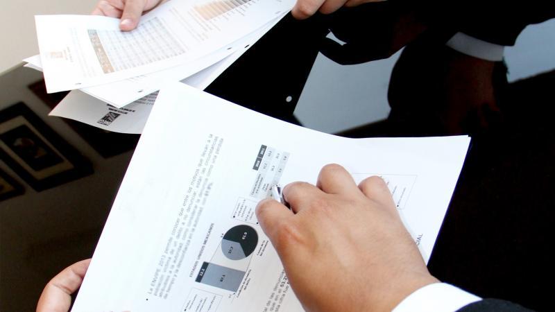 Как организациям отчитываться о мерах, принятых в отношении своих бенефициаров?