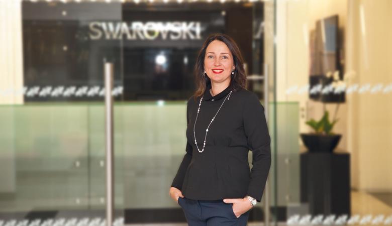 «У нас высокий уровень узнаваемости бренда, но останавливаться нельзя никогда» - интервью со Светланой Беловой, управляющим директором Swarovski Россия