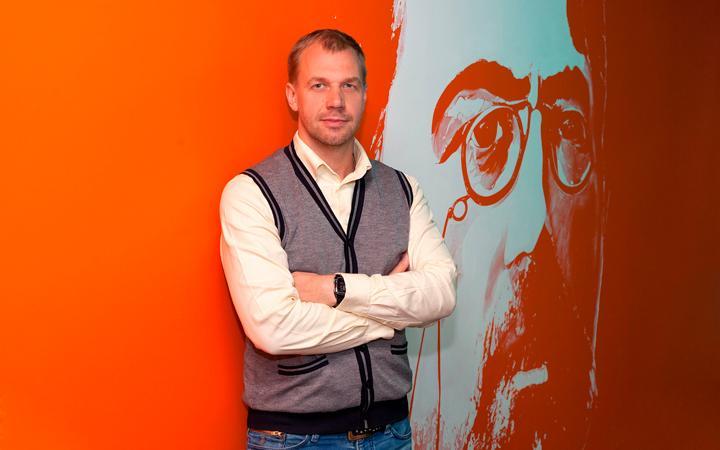«Мы создавали рынок с нуля» – интервью с Сергеем Анурьевым, генеральным директором «ЛитРес»