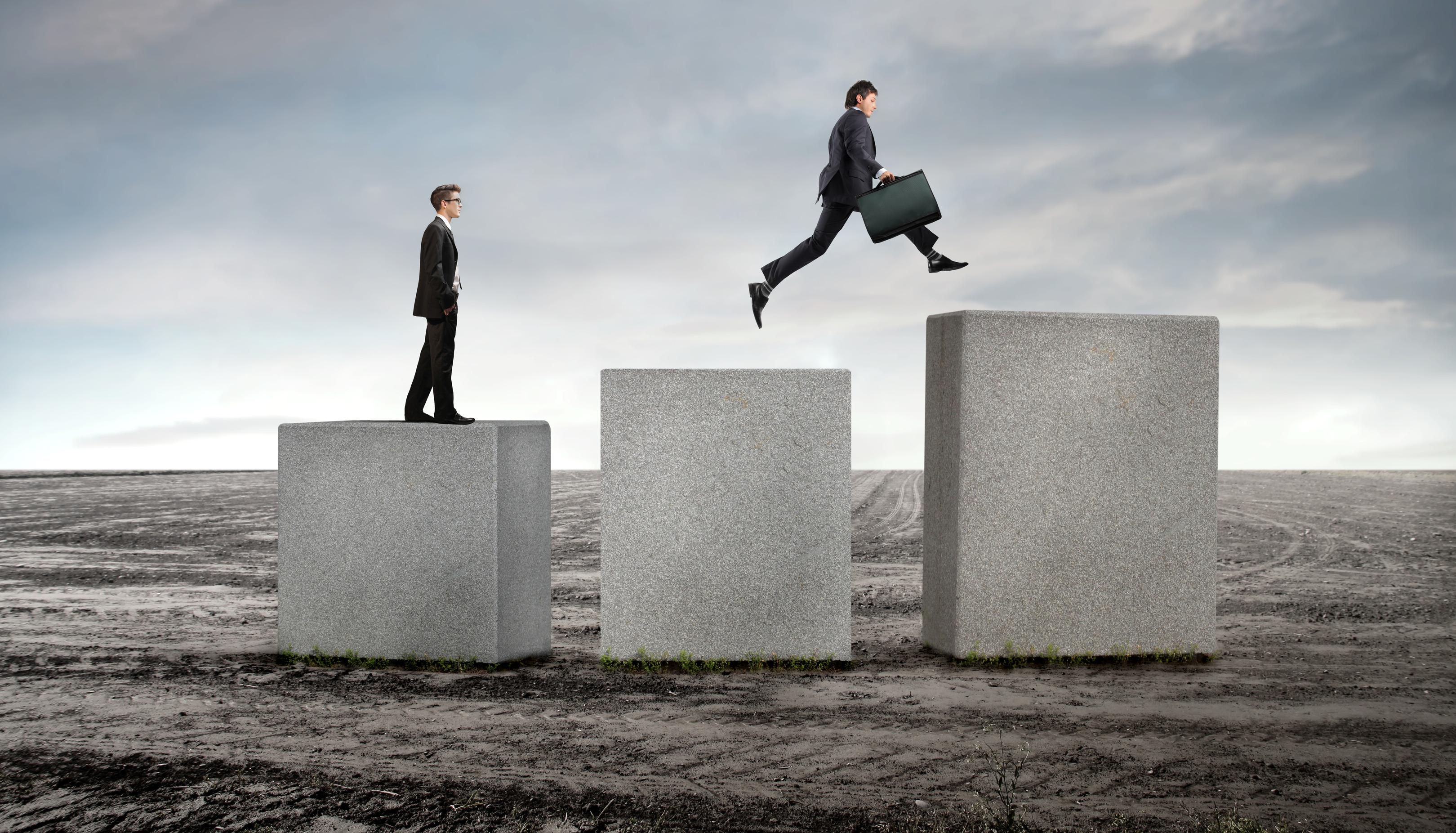 Реорганизация компании: как решить кадровые вопросы