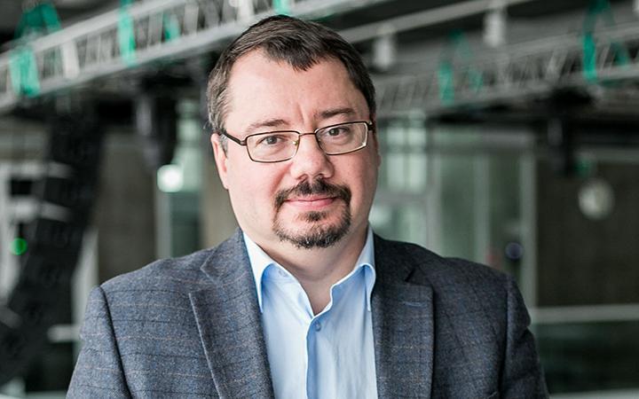 «Промышленности нужны не деньги, а технологии» - интервью с генеральным директором агенства по технологическому развитию РФ Максимом Шерейкиным