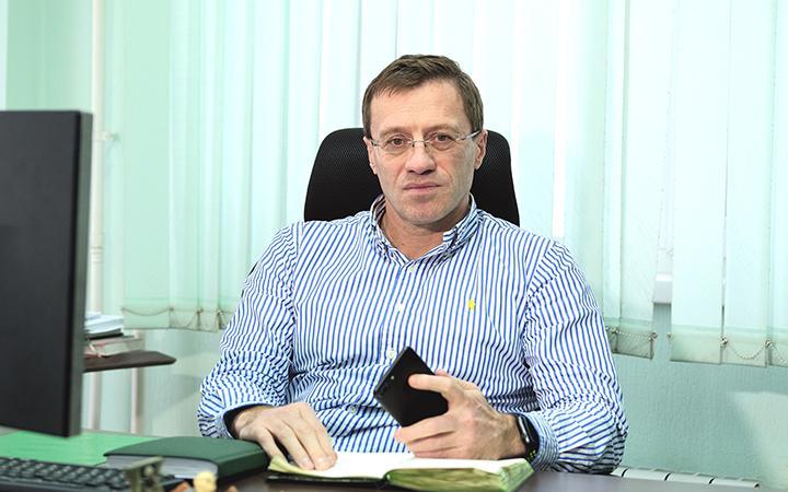 «С конкурентами надо дружить» – интервью с генеральным директором СДЭК