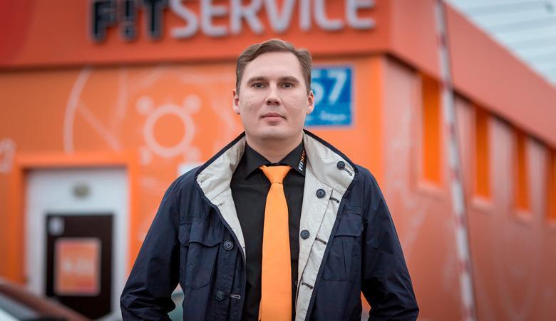Автосервис, которому доверяют - интервью с Данилом Соловьёвым