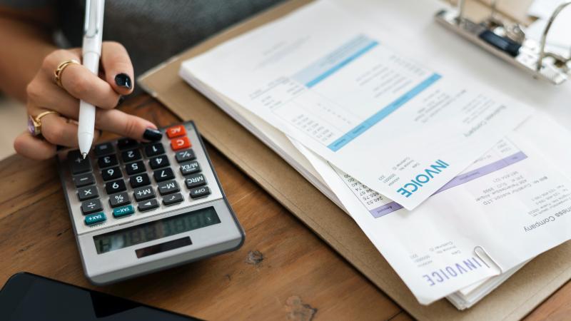 Формирование счёта покупателям в 1С:Бухгалтерии 8 ред. 3.0