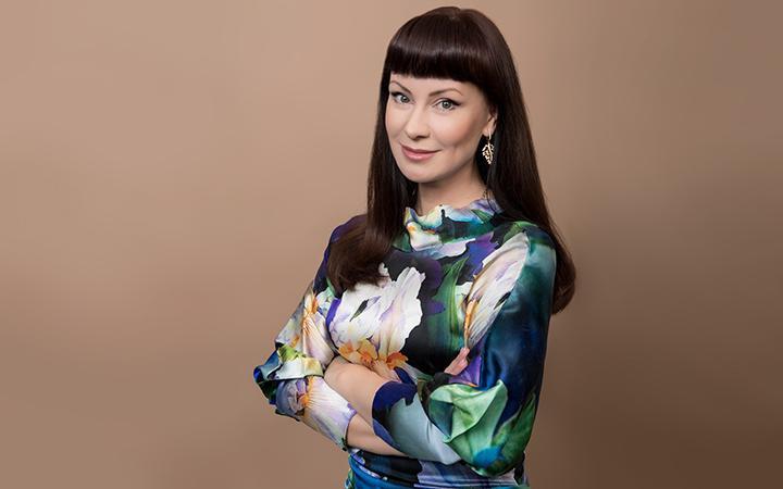 «Я либо делаю хорошо, либо не берусь» - интервью с Нонной Гришаевой