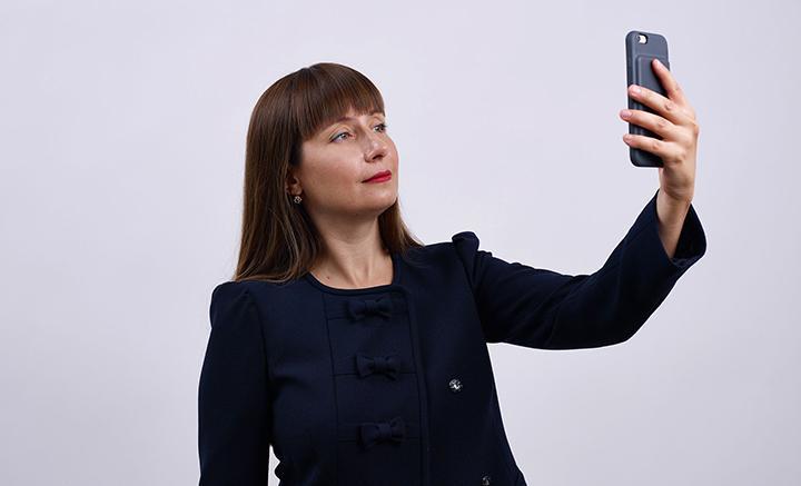 «Наша цель – менять рынок» – интервью с Анной Шкириной