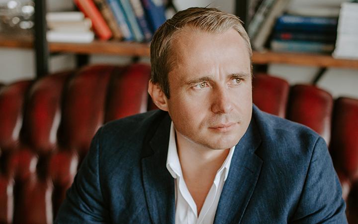 «Любой провал – это повод работать ещё лучше»: интервью с Оскаром Хартманном