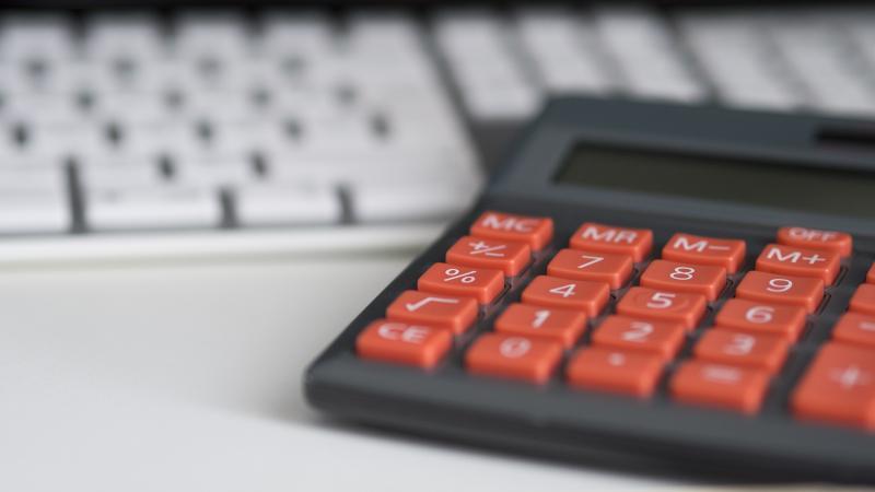 Налоговый учёт по новым правилам с 2019 года