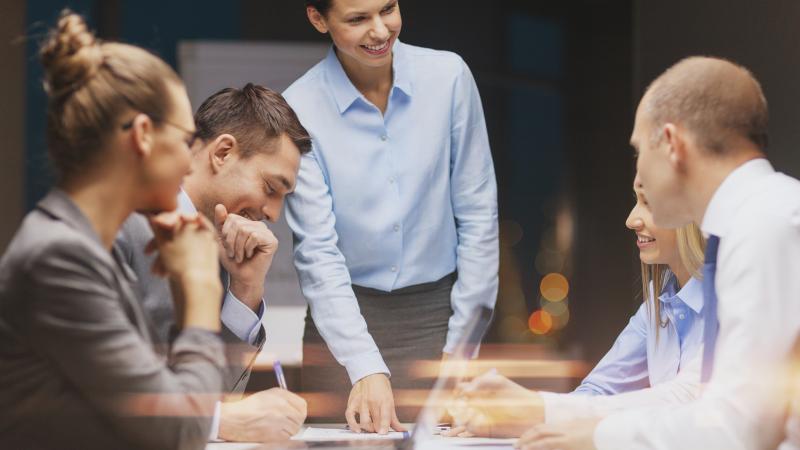 Как правильно построить работу бухгалтерии?