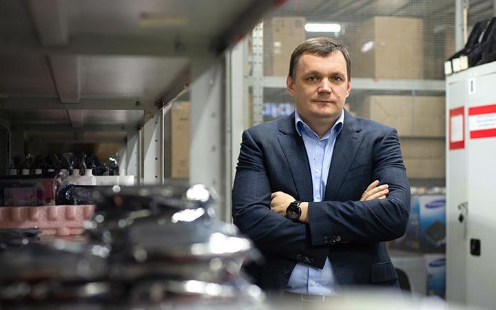 «Компания должна быть максимально комфортной для взаимодействия»: интервью с Михаилом Славинским.