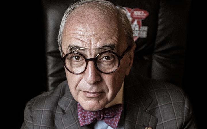 «Успех адвоката измеряется его реноме»: интервью с Александром Добровинским