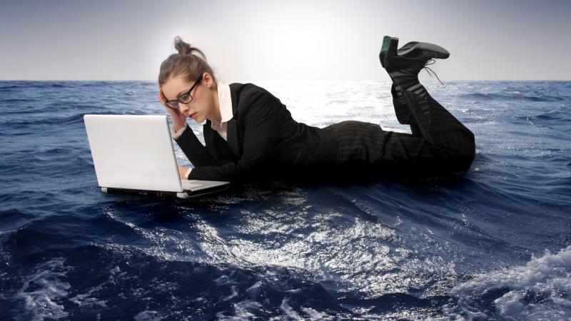 Как сохранить эффективность работы в отделе в сезон отпусков?