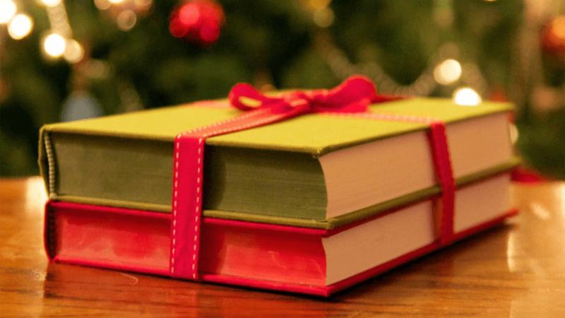 Волшебные книги для ощущения праздника