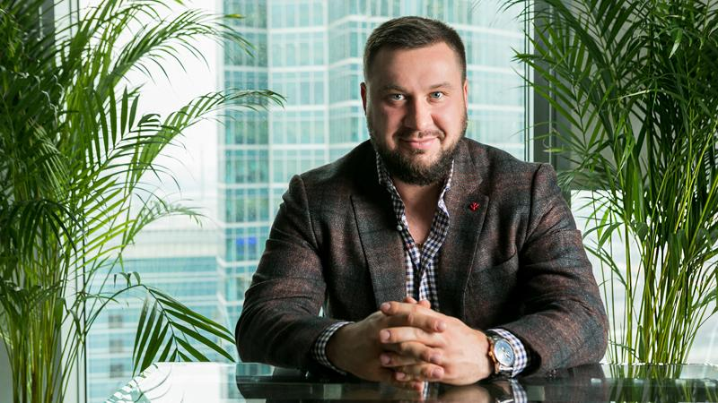 Иван Утенков: «В России слабо развита культура цветов»