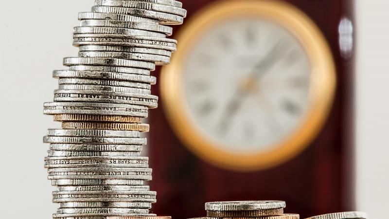 Предоставление краткосрочного процентного займа другим организациям, заключение договора залога с заемщиком